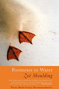 footnotes to water cover